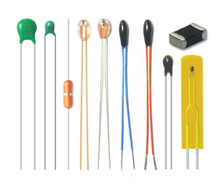 NTC 10K Thermistor Collection