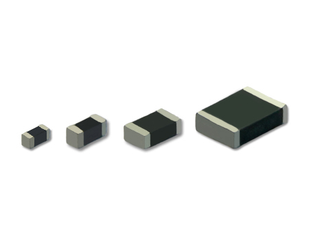 Surface Mounted Devices Series